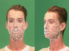 Facial animation Driven