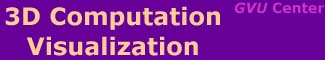 3-D Computation Visualization